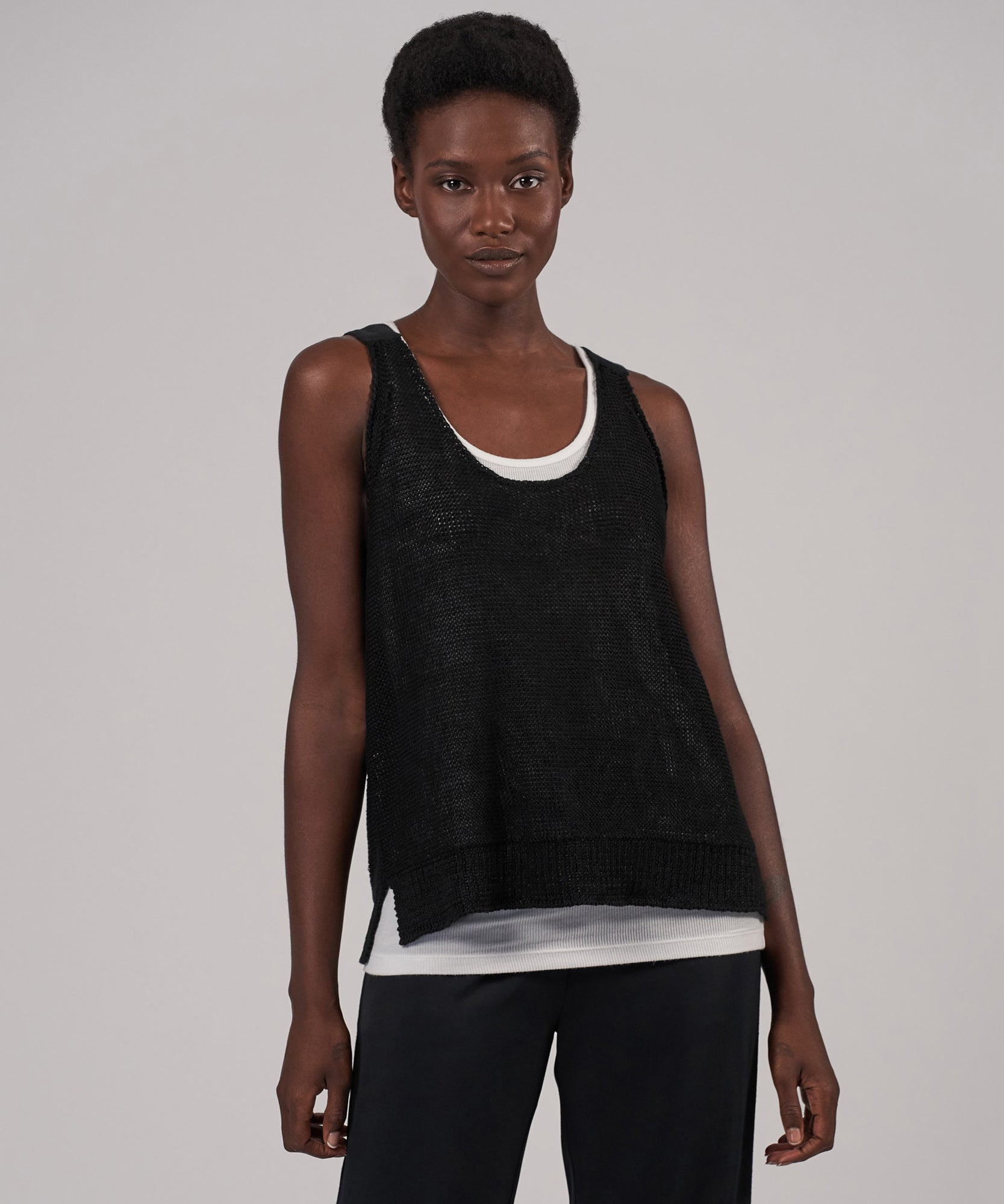 Women's Tank by ATM Anthony Thomas Melillo