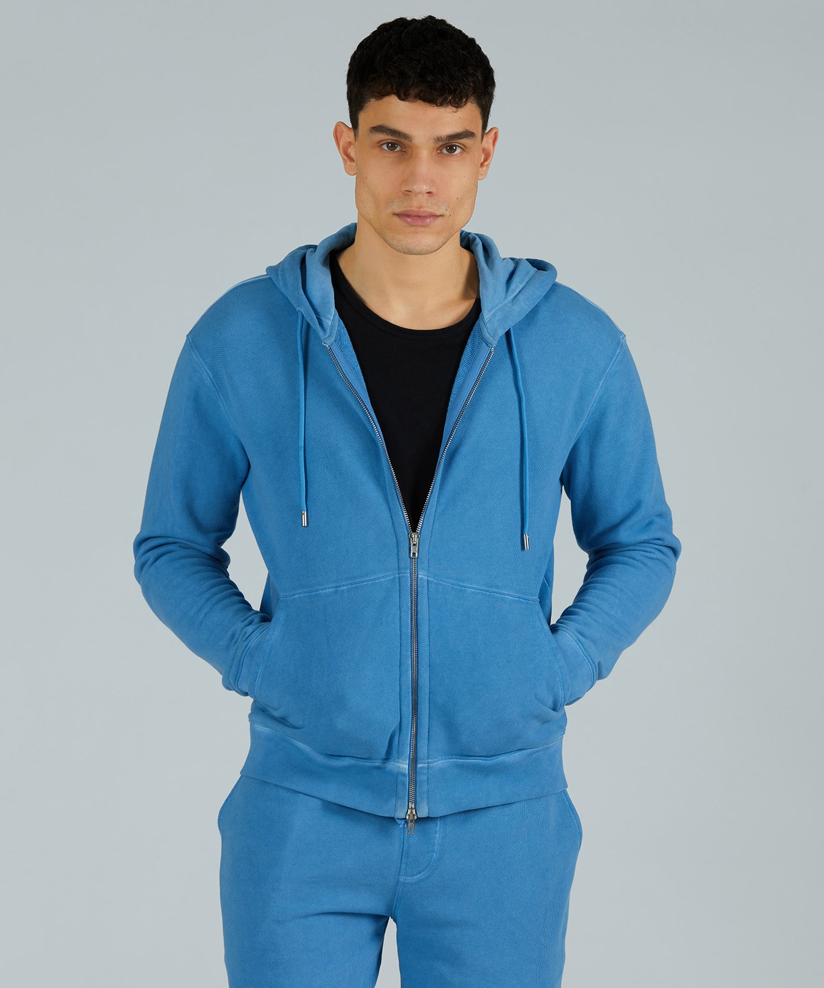 Men's Hoodie by ATM Anthony Thomas Melillo