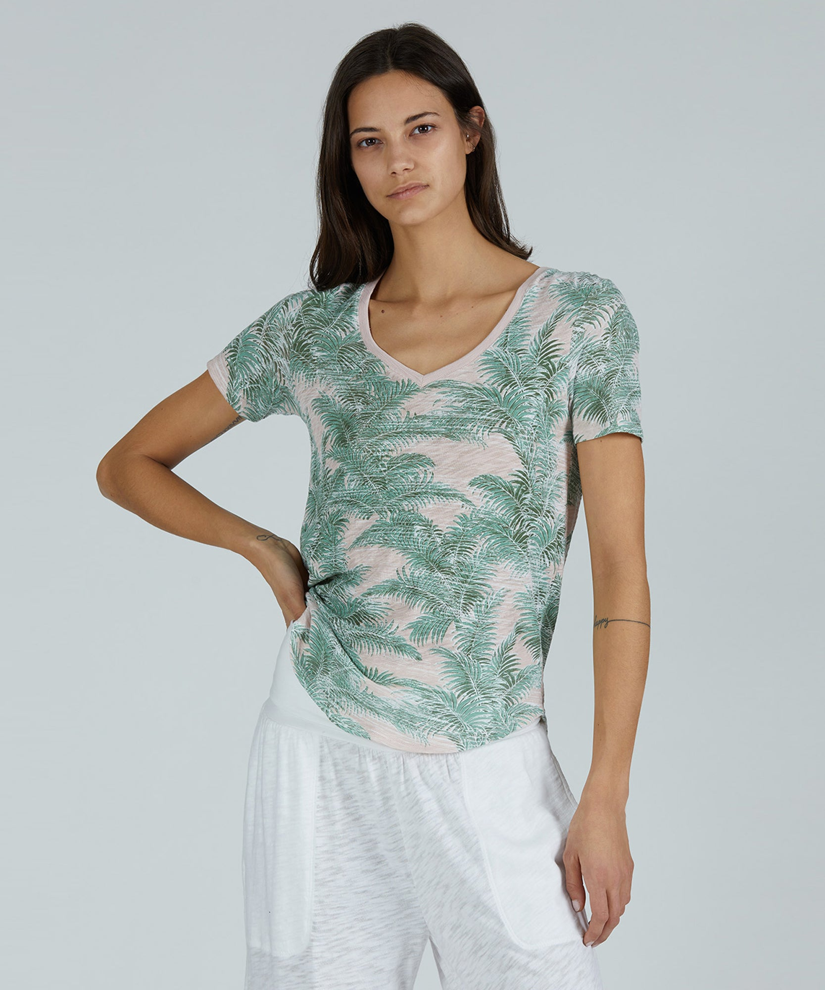 Women's T-Shirt by ATM Anthony Thomas Melillo