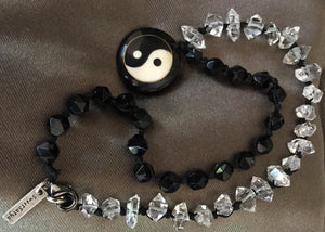 Yin Yang Collection Featured by Natures Treasures, Austin Texas YOU ROCK