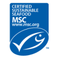 MSC.org Certified Sustainable Seafood
