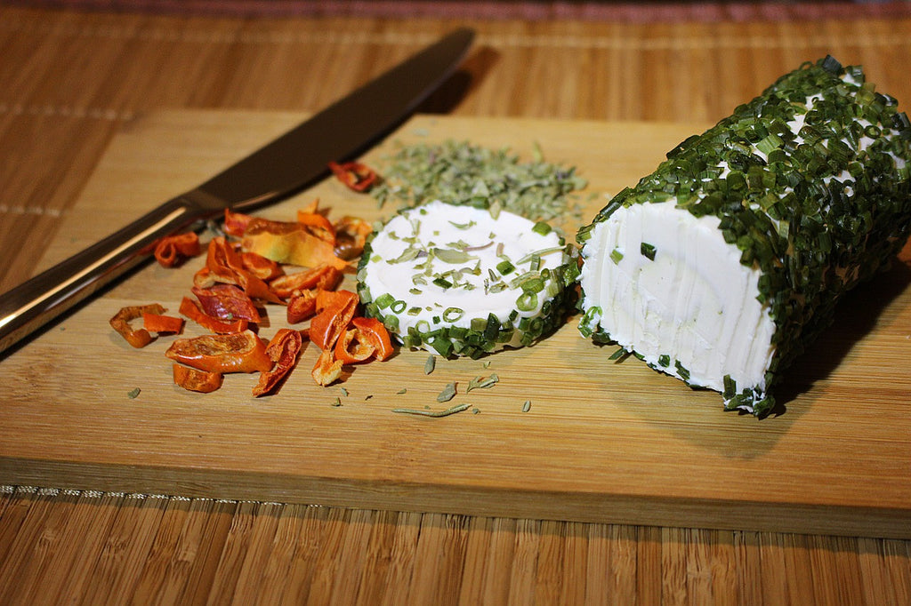 Country Dill Cheese Ball Recipe