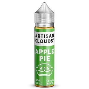 Artisan Clouds eJuice - Apple Pie