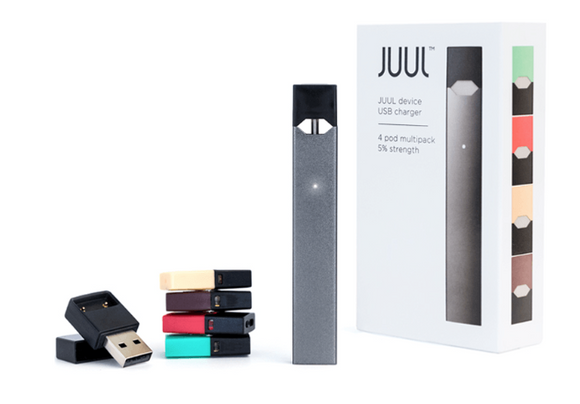 Juul Starter Kit With Pods