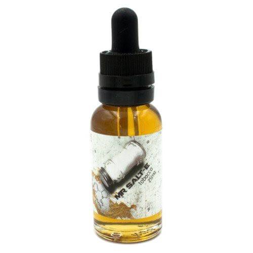 TOBACCO BY MR.SALT-E EJUICE 30ML