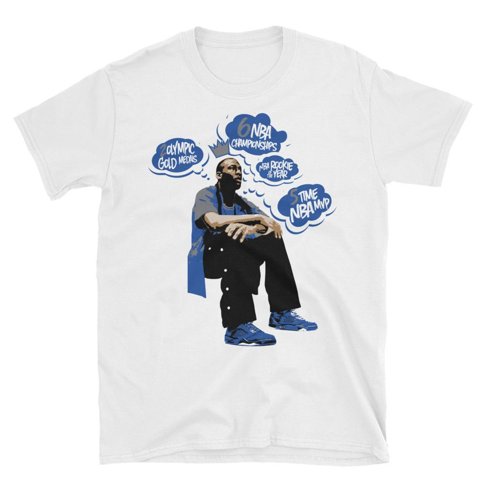 Air Jordan 5 Mens T-shirts
