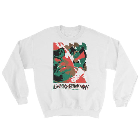 Jordan Gatorade 6 crewneck sweater