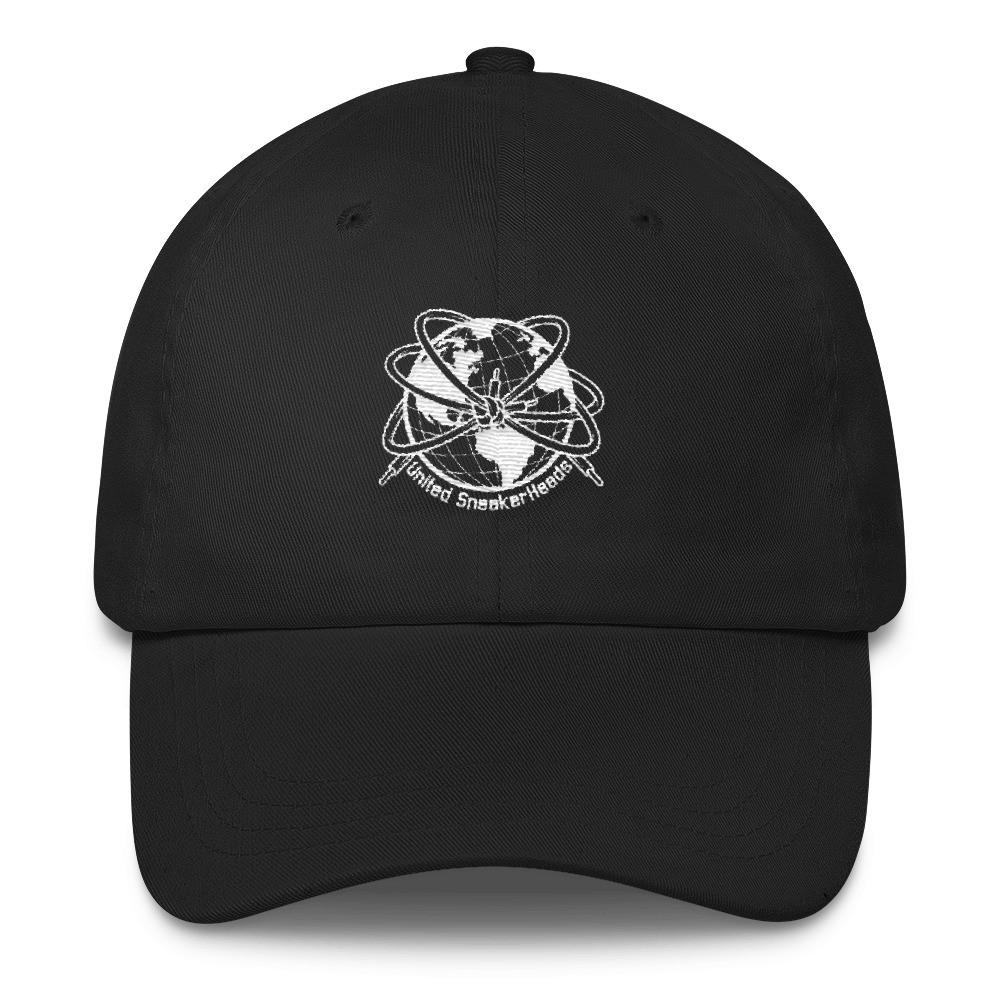United SneakerHeads Classic Dad Cap
