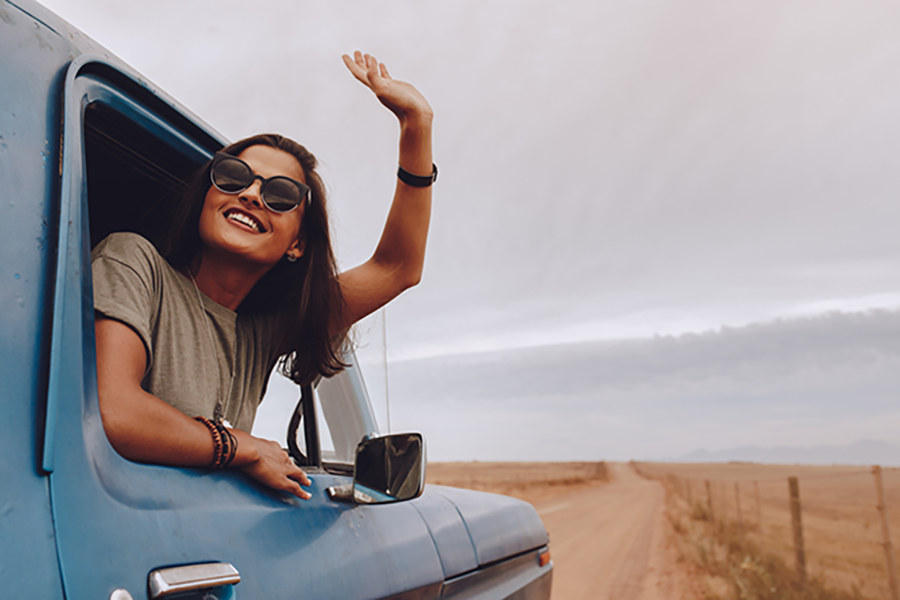 Summer Road Trip? Try These Healthy Travel Tips!