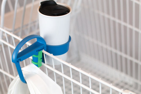 Toolaloo with Cup Holder