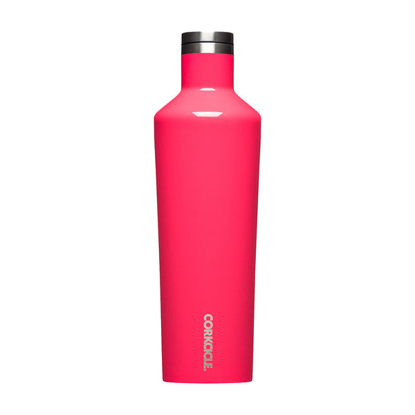 CORKCICLE. Flamingo Canteen 16 oz.