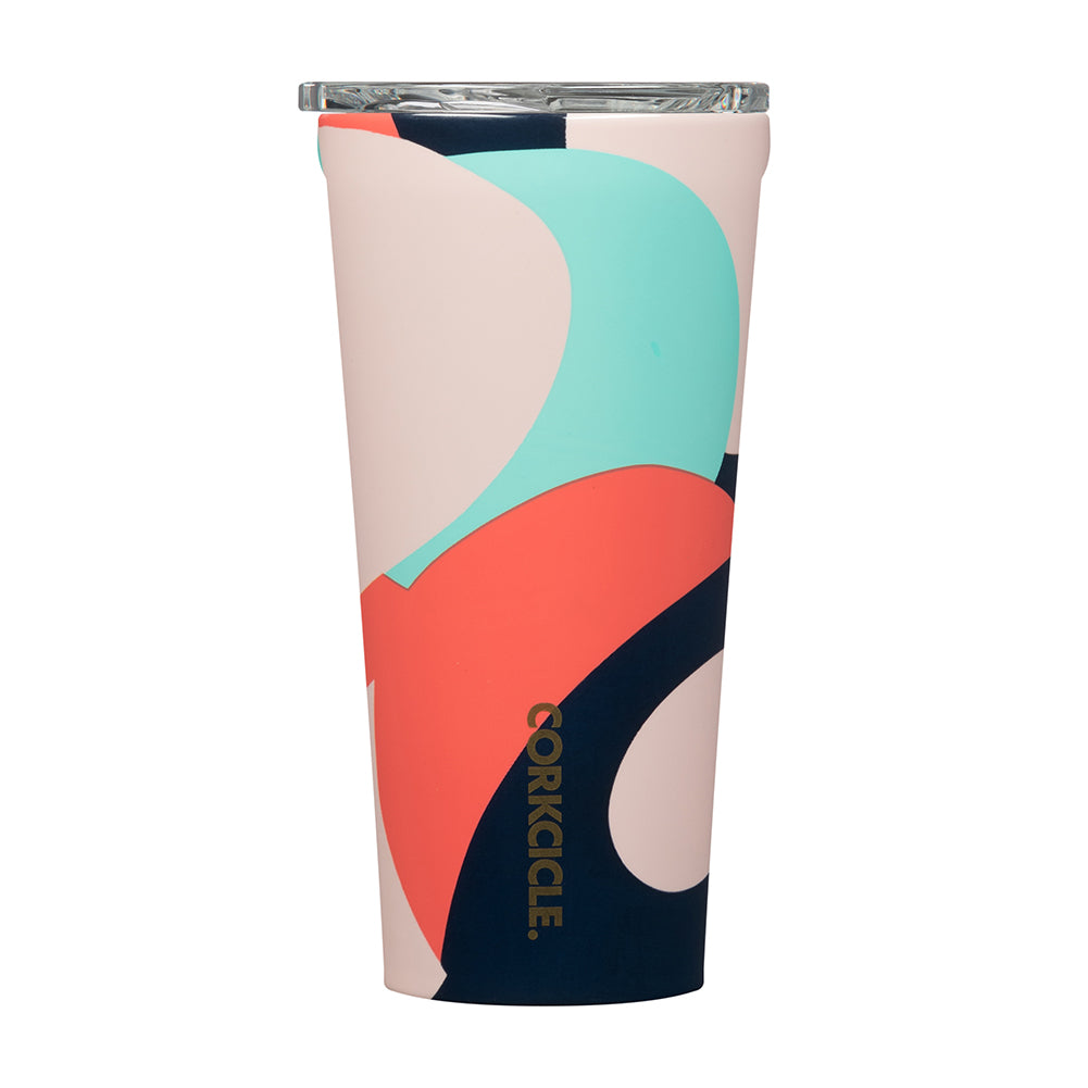 CORKCICLE. Mod Shout Tumbler 16 oz.