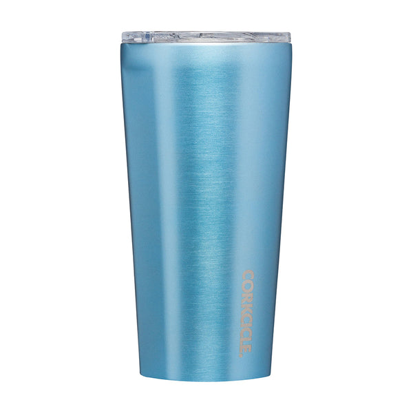 CORKCICLE. Moonstone Metallic Tumbler 16 oz.