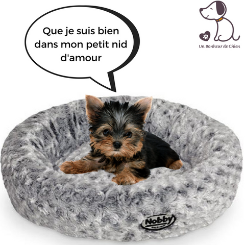Image of Nid - panier pour chiens et chats