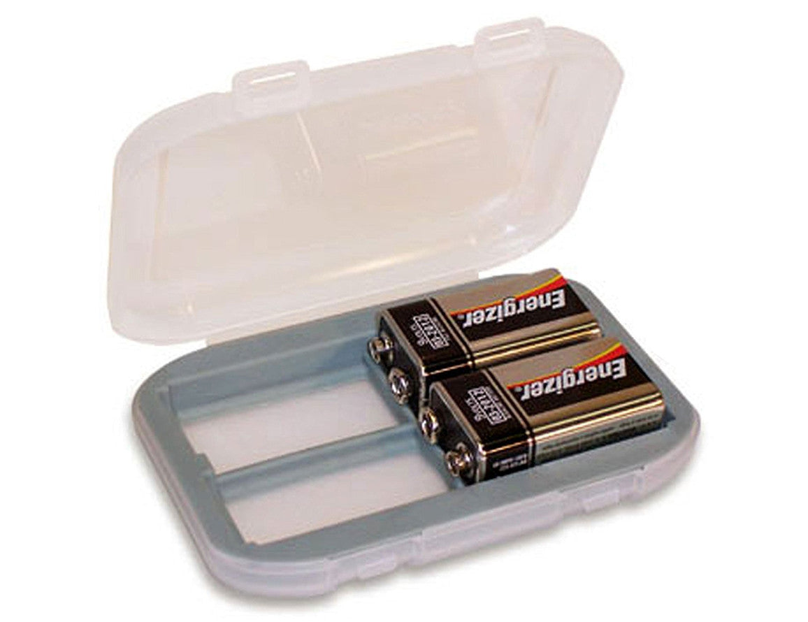 9 Volt Battery Case