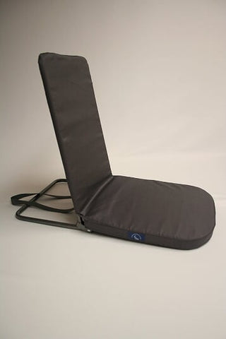 Ashram folding meditation backrest.