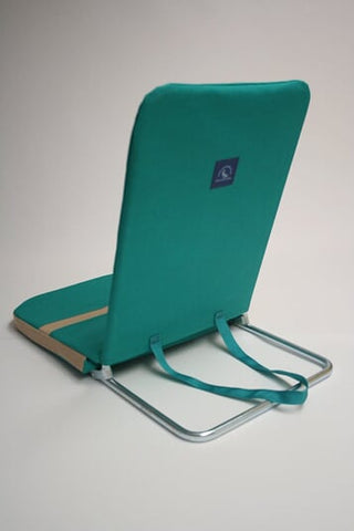Galileo Backrest for outdoors
