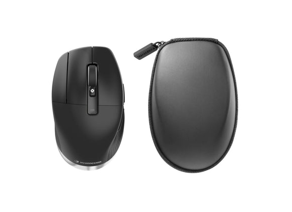 CadMouse® Pro Wireless Left 3DX-700079