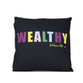 Motivational Pillow, Speak Your Dreams, Manifest Your Dreams