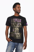 Motivational T-Shirt, Speak Your Dreams, Manifest Your Dreams