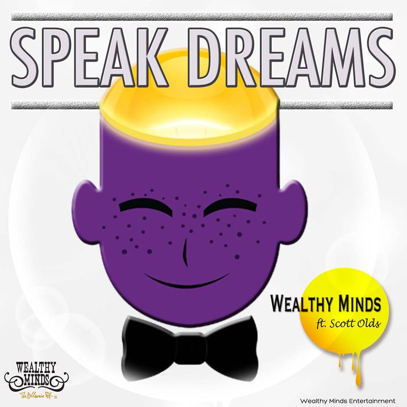 Motivational Music, Speak Your Dreams, Manifest Your Dreams