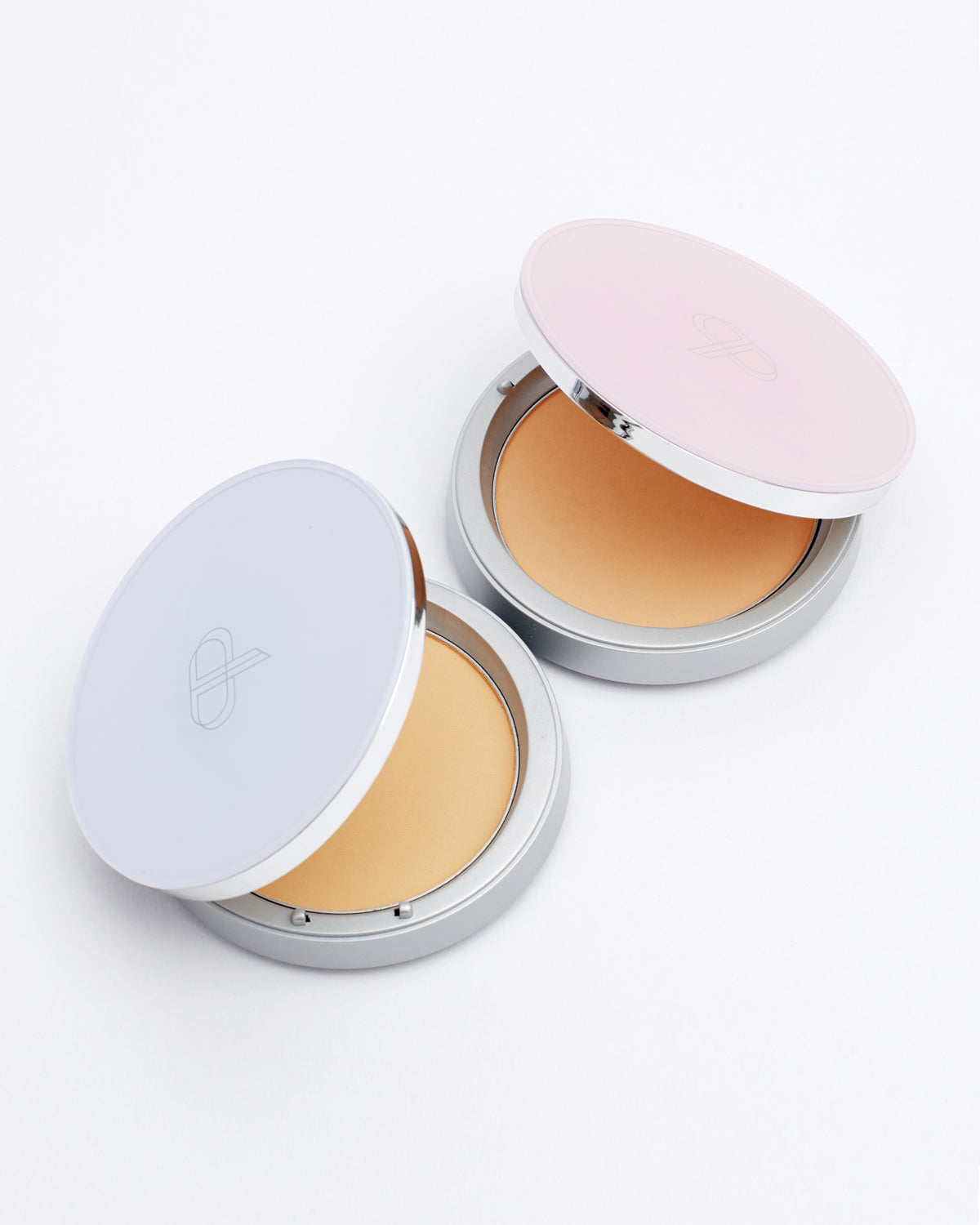 Perfume Powder Pact 5G Moist