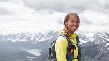 Catching up with Ultra Marathon Runner Nichole Abma (pt 2)