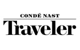 Conde Nast Traveler Surf Mud
