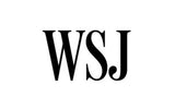 Wall Street Journal Surf Mud Eir NYC