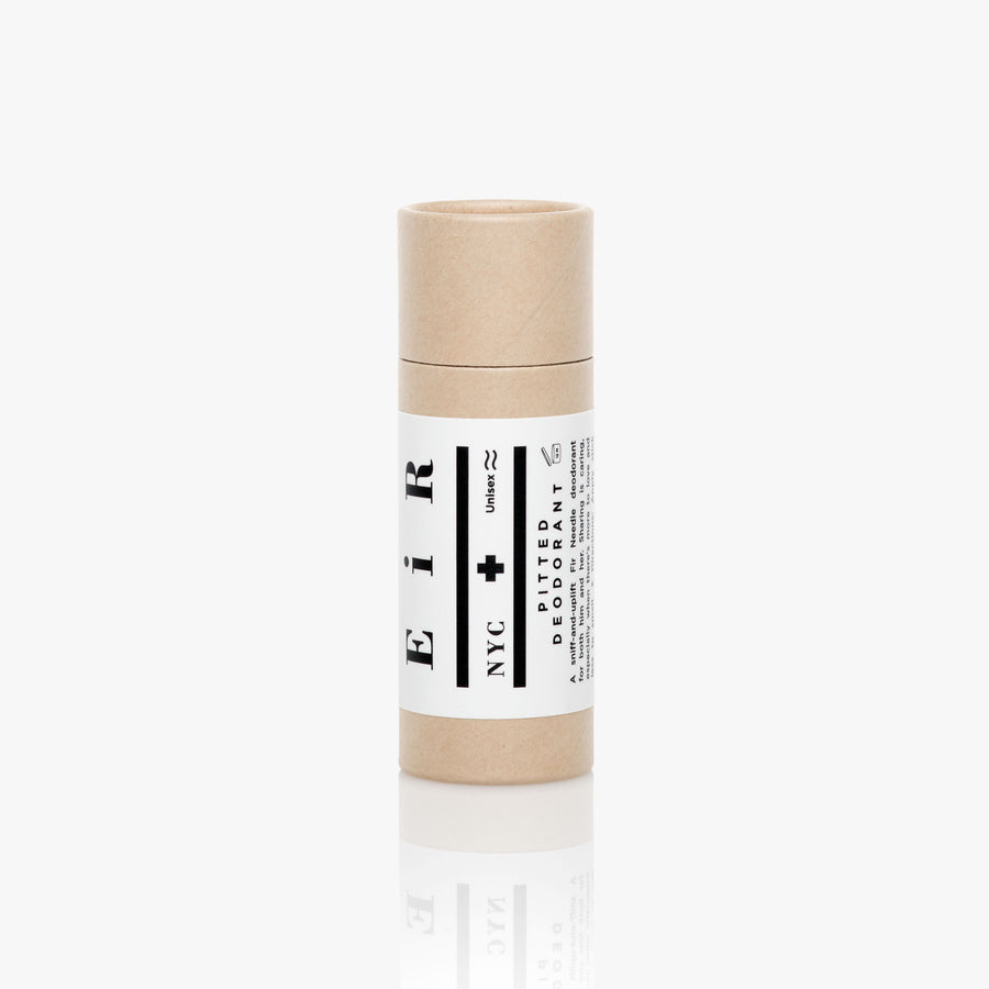 Pitted Deodorant - Deodorant - Eir NYC Natural Skincare
