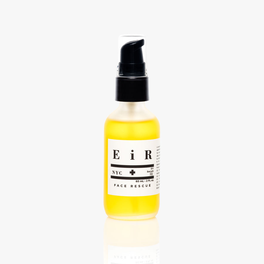 Face Rescue - Face Oil - Eir NYC Natural Skincare