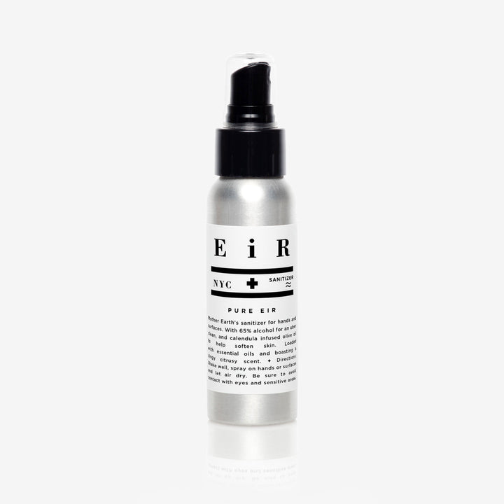 Pure Eir - Sanitizer - Eir NYC Natural Skincare