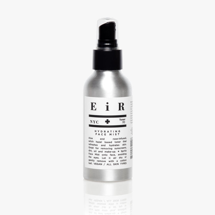 Hydrating Face Mist - Toner - Eir NYC Natural Skincare