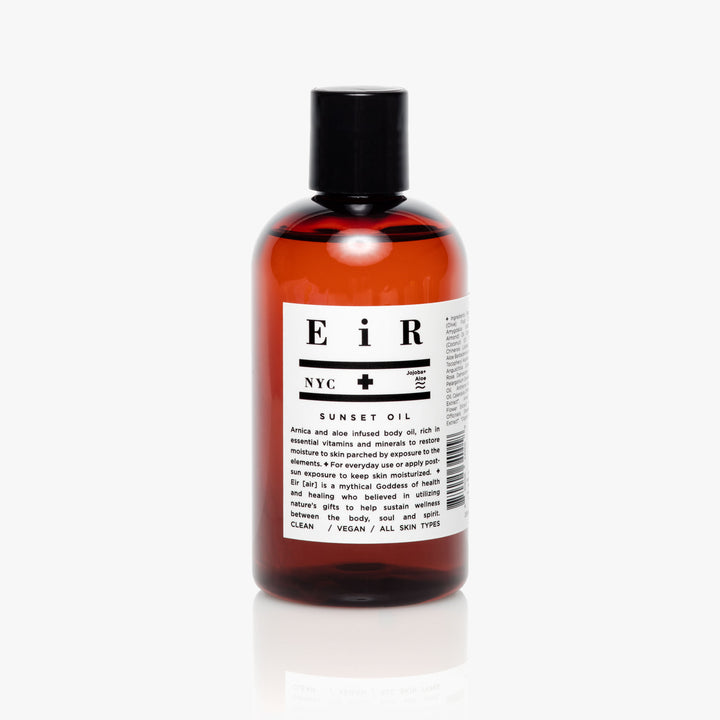 Sunset Oil - Body Oil - Eir NYC Natural Skincare