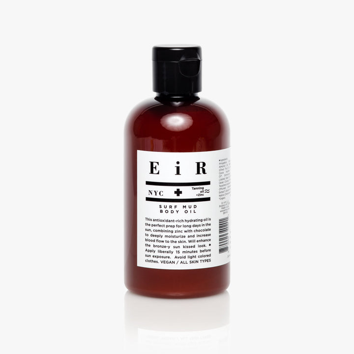 Surf Mud Body Oil - Body Oil - Eir NYC Natural Skincare