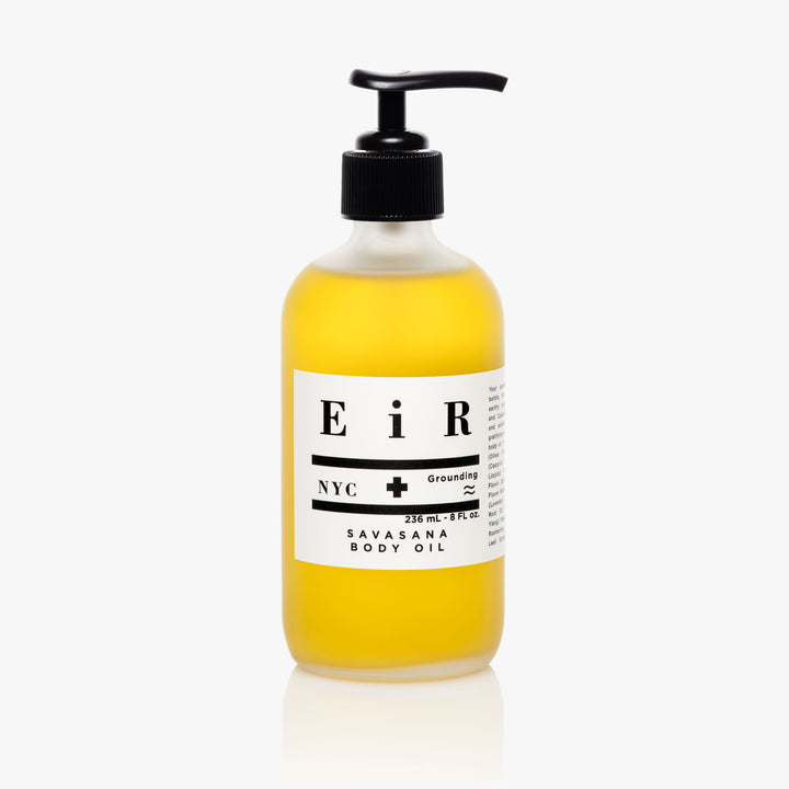 Savasana Body Oil - Body Oil - Eir NYC Natural Skincare