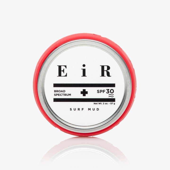 Surf Mud - Sunscreen - Eir NYC Natural Skincare