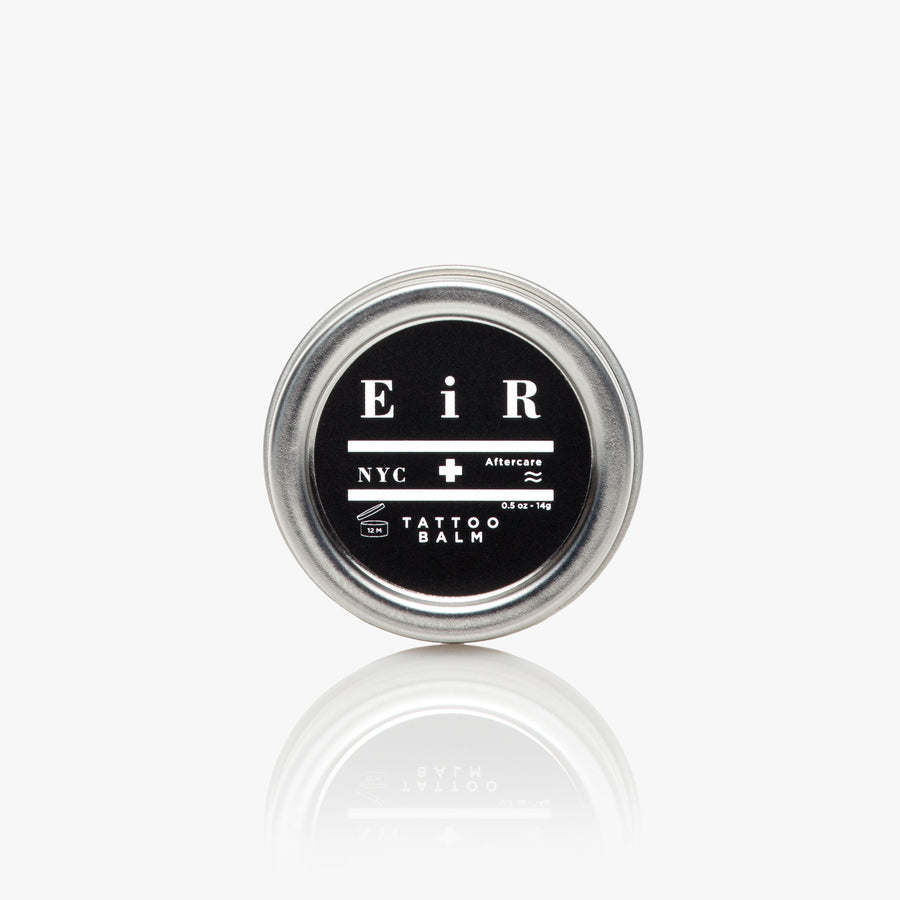 Tattoo Balm - Body Balm - Eir NYC Natural Skincare