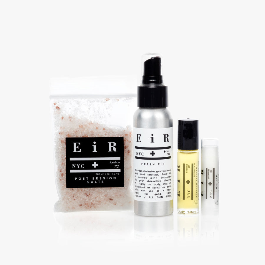 Recovery Kit - Kits - Eir NYC Natural Skincare