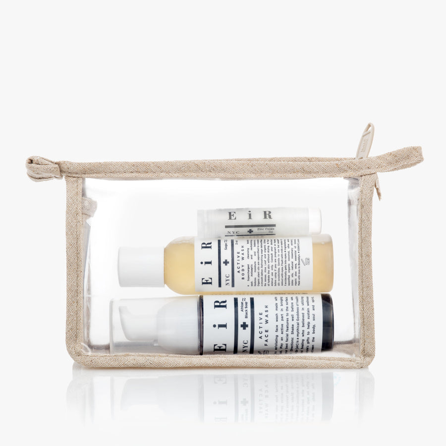 Travel Kit - Kits - Eir NYC Natural Skincare