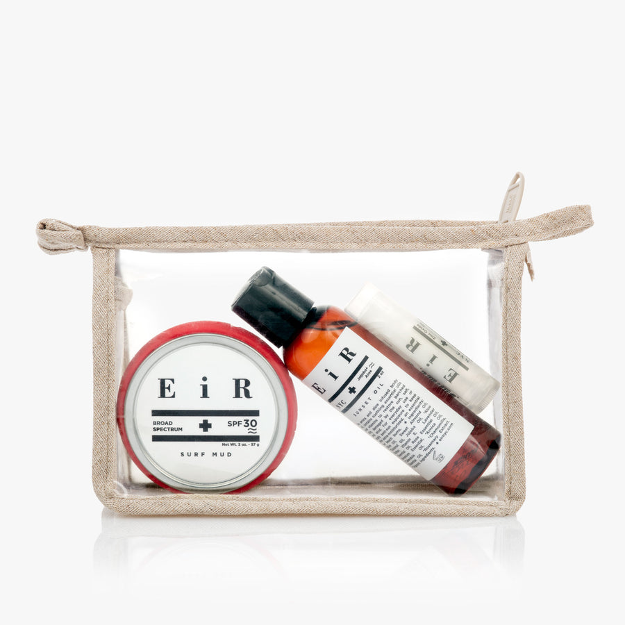 Surf + Turf Kit - Kits - Eir NYC Natural Skincare