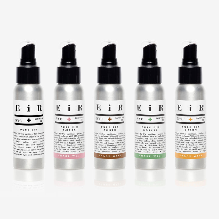 Pure Eir Collection - Kits - Eir NYC Natural Skincare