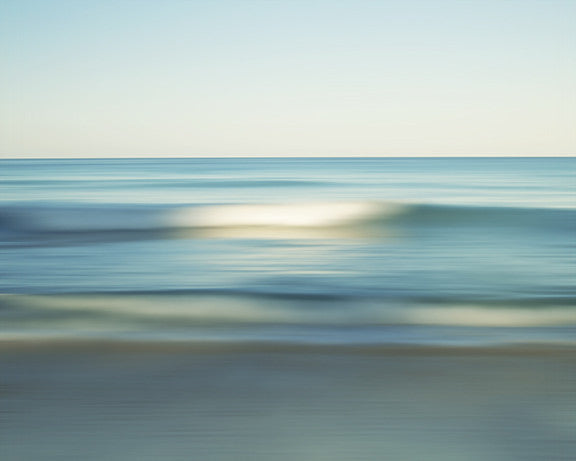 Miami Beach Abstract Seascapes Photography