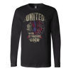 United with Standing Rock Unisex Long Sleeve Shirt