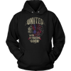 United with Standing Rock Unisex Hoodie