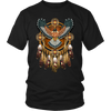 NA Fiery Falcon T-Shirt