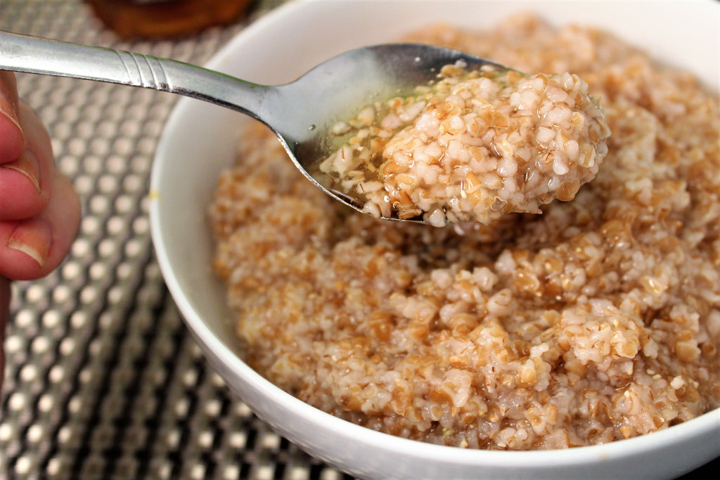 How to Cook Cracked Wheat Cereal