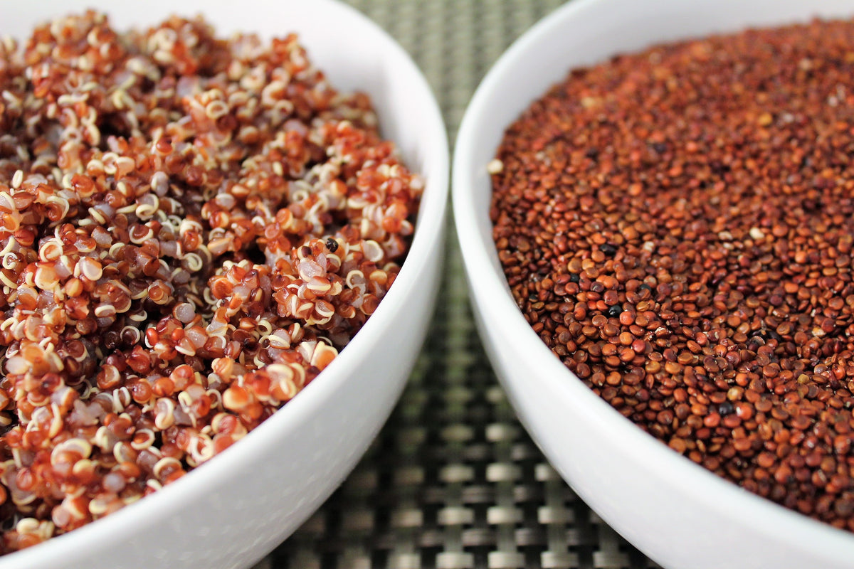 Back to Basics: How to Cook Quinoa