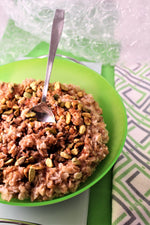 Back to Basics: 7 Grain Flakes Cooked Cereal