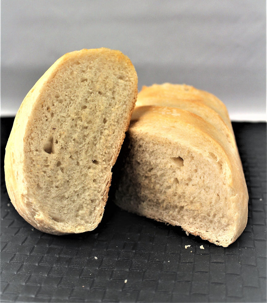 Chef's Best Organic Vegan Basic White Bread